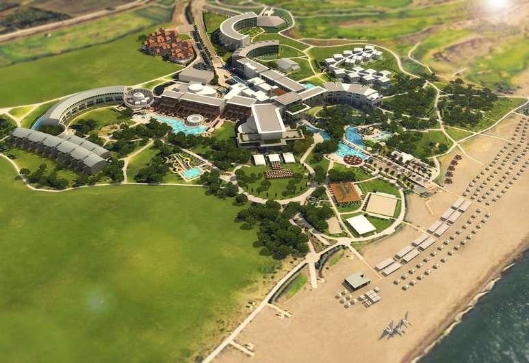 lykia hotel golf belka golf (1)