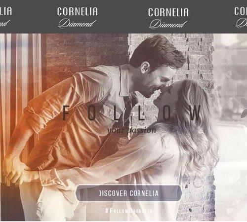 cornelia diamond