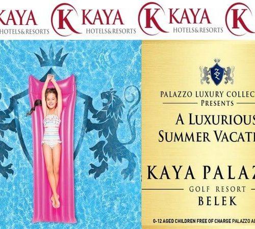 kaya palazzo