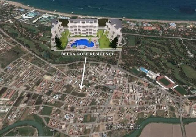 Belka Golf Residence (20)