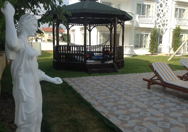 Belka Golf Residence (26)
