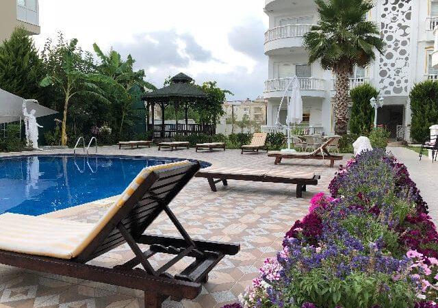 Belka Golf Residence (4)